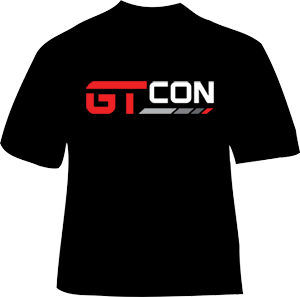 GTCon T-Shirt